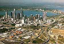 Perth scenery image