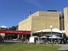Further image of the Art Gallery of Western Australia