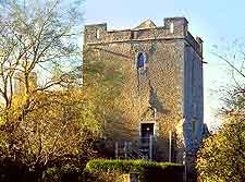 Longthorpe Tower picture