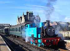 Nene Valley Railway picture