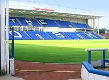 Peterborough United Football Club (Posh) / London Road Stadium photo