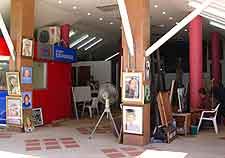 Photo of city gallery