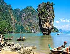Picture of Phang Nga Bay (James Bond Island)