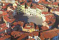 Attractions Nearby Pisa
