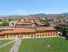 Cityscape view, photo by Gaspa
