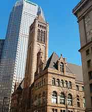 Allegheny County Courthouse photo