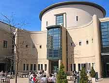 Carnegie Mellon University (CMU) picture