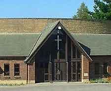 Poole Churches