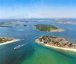 Poole Information and Tourism