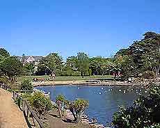 Poole Parks and Gardens