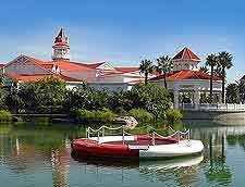 Casino Lake photo