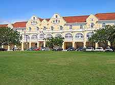 Photo of the Edward Hotel and Conference Centre
