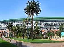 Port Elizabeth Parks And Gardens Port Elizabeth Eastern Cape Province South Africa