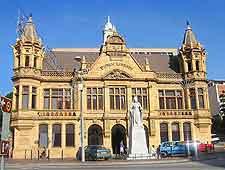 Main Public Library photo