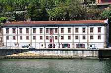 Port Wine Museum in Porto
