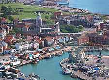 Portsmouth Restaurants And Dining Portsmouth Hampshire