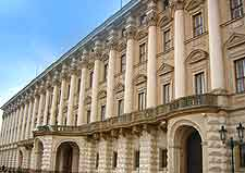 Cernin Palace picture
