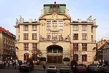 New Town Hall (Novomestska Radnice) image