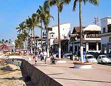 Another picture of the Malecon