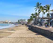 Image of beaches (playas)