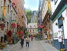 As You Would Expect Restaurants And Dining Options In Quebec City Are Plentiful French Cuisine Here Is Prevalent Often Using Traditional Canadian