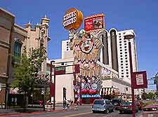 Gambling spots in nevada