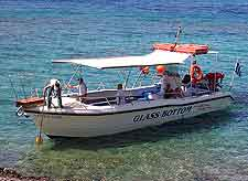 Photo of local Glass Bottom Boat Tours