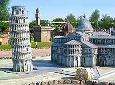 Picture of Italia in Miniature