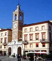 Piazza Tre Martiri photo