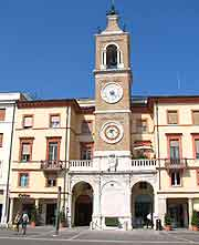 Picture of the Historic Centre