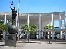Estadio Jornalista Mario Filho photograph