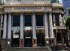 Theatro Municipal picture