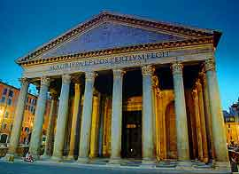 Rome Museums Information