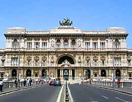 Rome Travel and Transportation