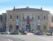 Museo Nazionale di Villa Giulia image