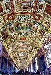 Rome Vatican Museums