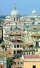 Rome Life and Travel Tips