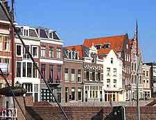 Picture of the Delfshaven (Shipyard 'De Delft')
