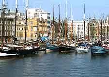 Harbourfront photo