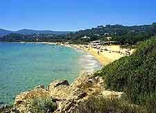 Image of St. Tropez Gigaro Beach