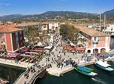 Picture of St. Tropez Port Grimaud