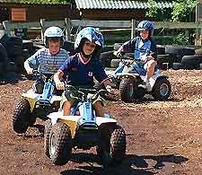 Salisbury Attractions for Children