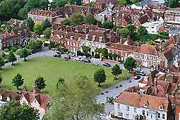Salisbury Information and Tourism