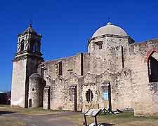 San Antonio Landmarks And Monuments San Antonio Texas