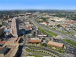 San Antonio Transport And Car Rental San Antonio Texas