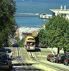 San Francisco Travel and Transport