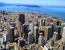 San Francisco Information and Tourism