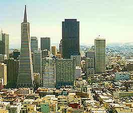 San Francisco Shopping and Markets