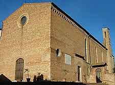 Chiesa di Sant'Agostino picture