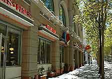Fast Food Restaurants Open  Hours San Jose